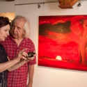 Vernissage Tierisch Gut / Kalender 2015 • 79 - 103